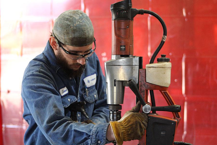 Fabrication Jobs at Harbor Fab in Winnsboro, Texas
